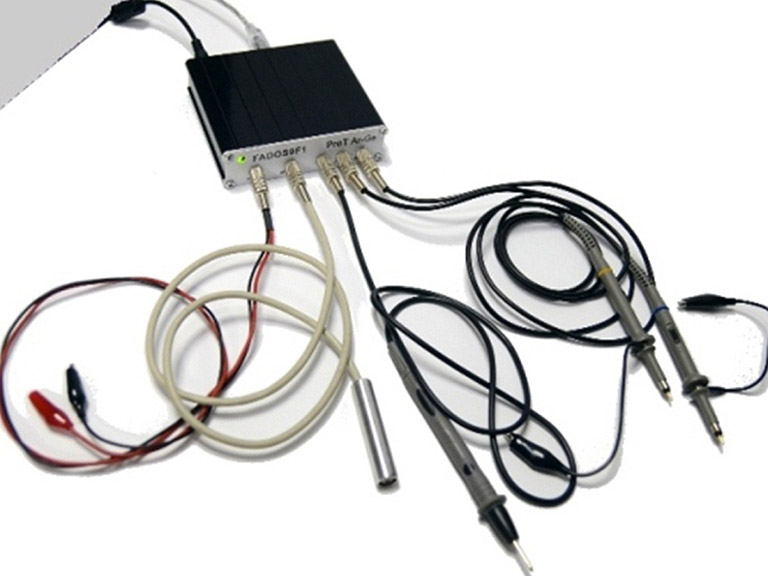 Prot Ar-Ge Cable set