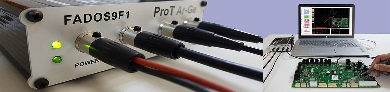 Prot Ar-Ge Circuit Board Testers